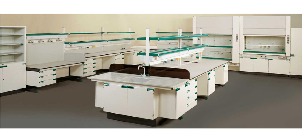 Laboratory Furniture Manufacturer in Mumbai