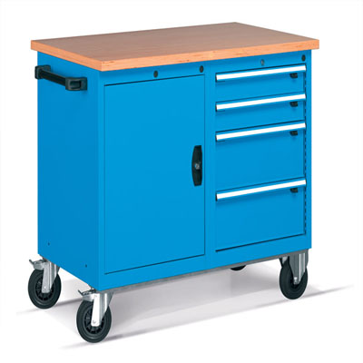 Tool Cabinet Manufacturers in Mumbai, India