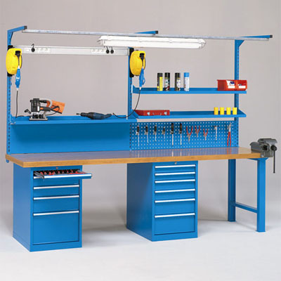 Workbench Manufacturers