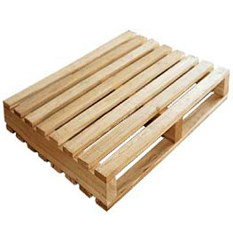 Wooden Pallet Manufacturers